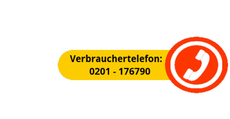 Verbraucher Telefon