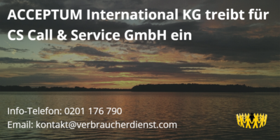 Bild Acceptum International KG