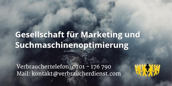 Beitragsbild: Gesellschaft für Marketing und Suchmaschinenoptimierung