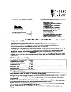 Scan: Forderung_Abzocke_Inkasso_Plus_GmbH_1