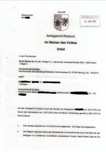 Bild Schulenberg Schenk Berlin Media Art Urteil