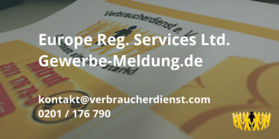 Bild Europe Reg. Service Ltd
