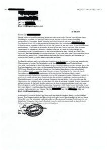 Bild: Fax Legal Abogadoss - Madrid
