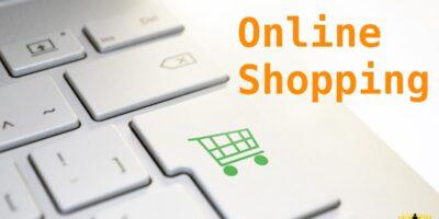 Bild: Verbraucherdienst berichtet über Online-Shopping